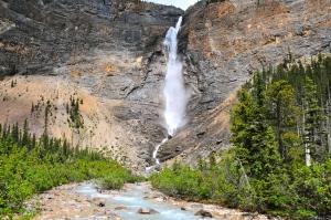 Takakakaw Falls