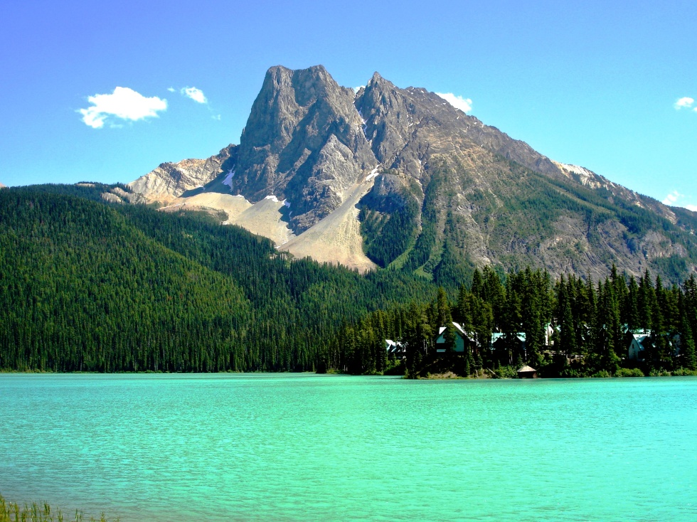 Mount Burgess